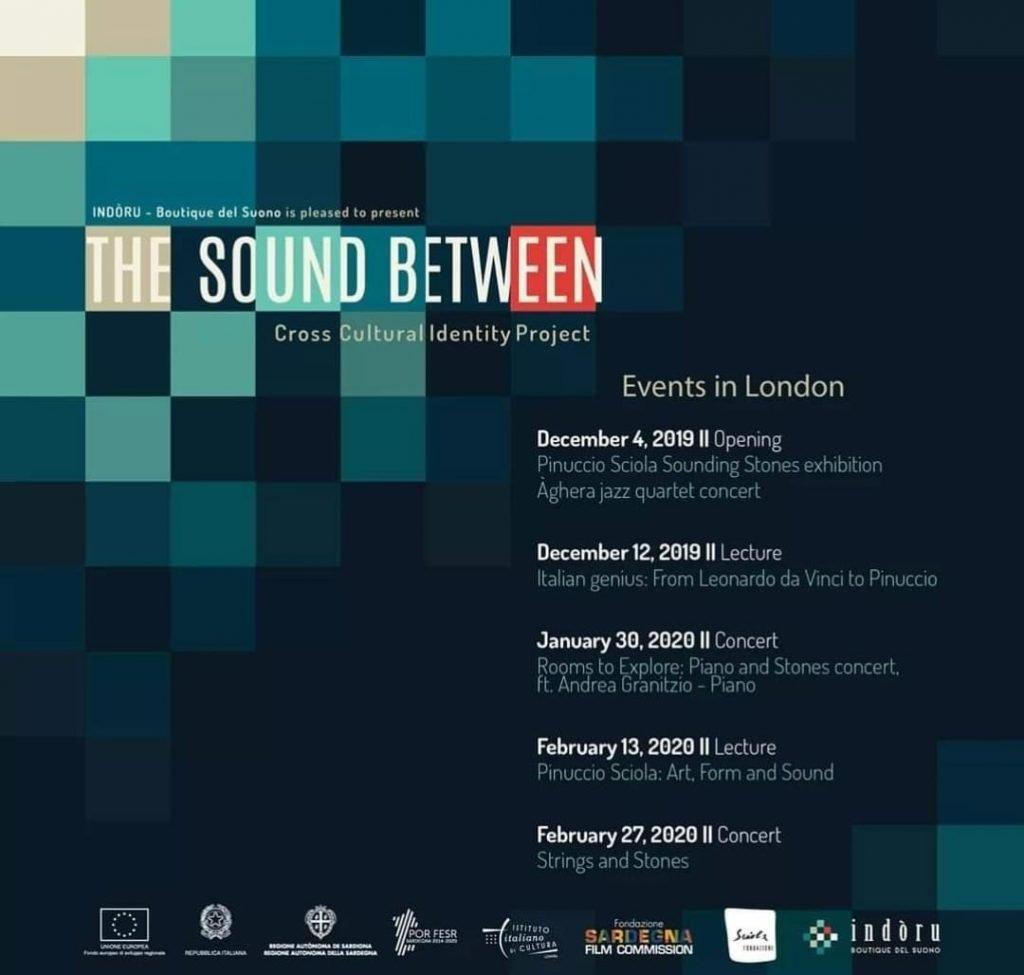 Sound Bewteen