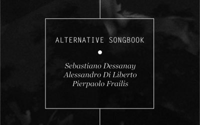 Alternative Songbook EP OUT!