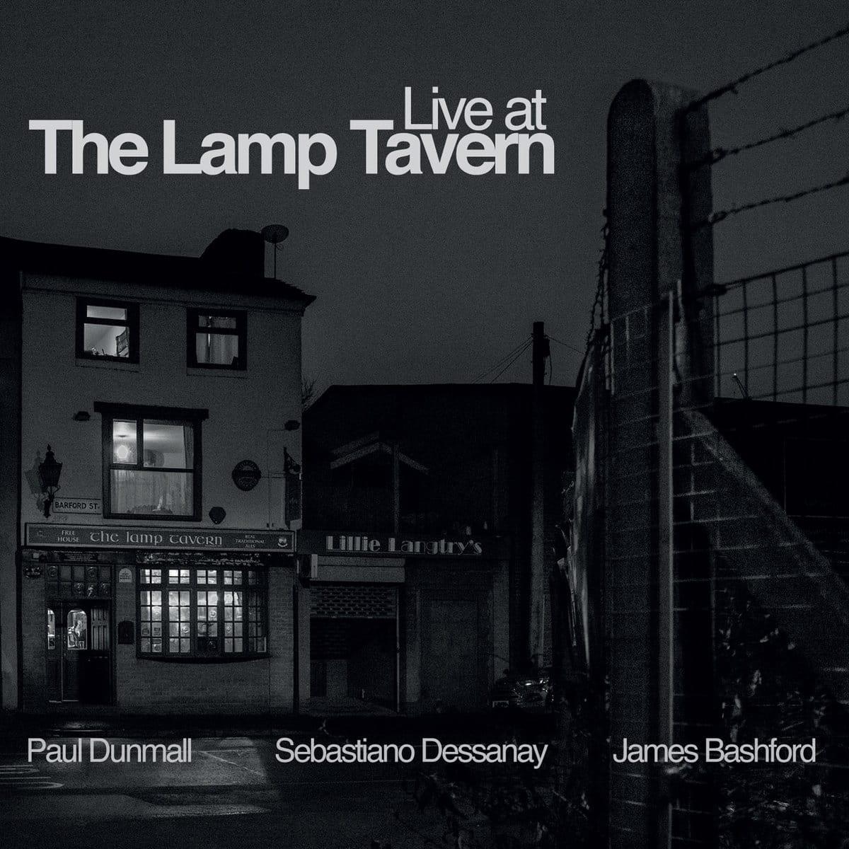 Sebastiano Dessanay Live at The Lamp Tavern