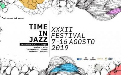 377 project at Time in Jazz