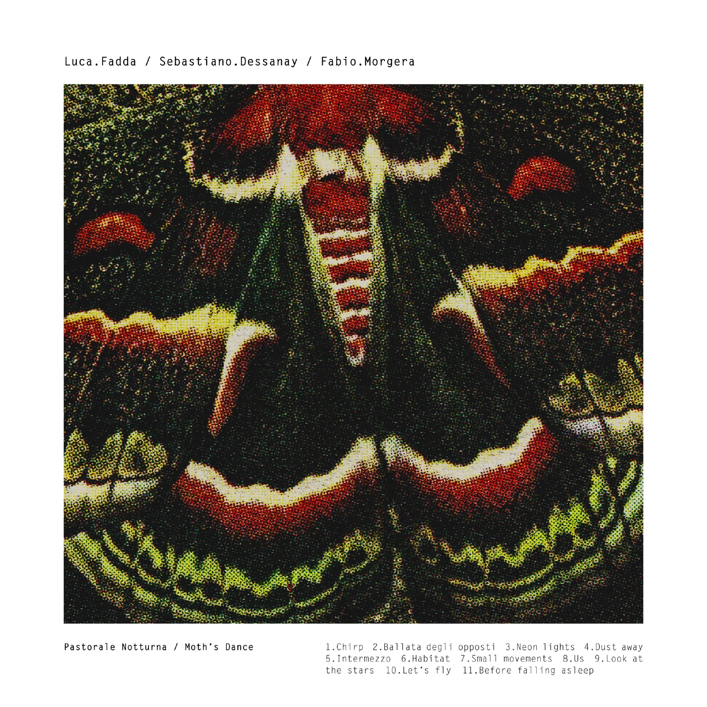 Moths-Dance-Pastorale-Notturna-album-cover