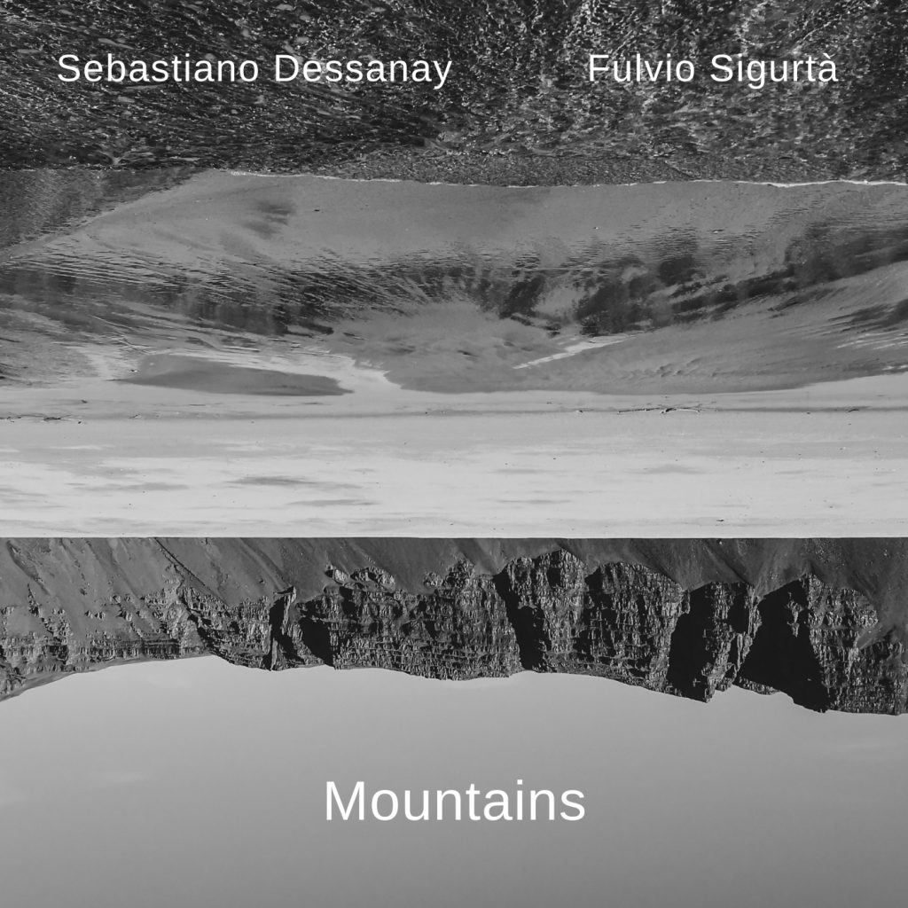 SINGLE-Sebastiano Dessanay-Mountains-artwork