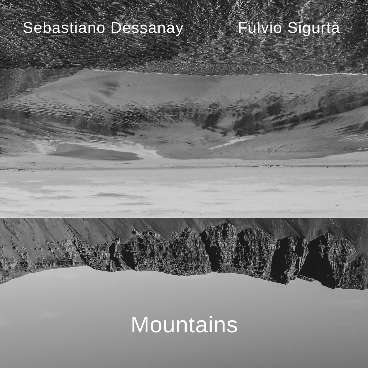 SINGLE-Sebastiano Dessanay-Mountains-artwork