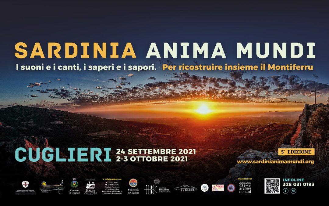 At Sardinia Anima Mundi Festival