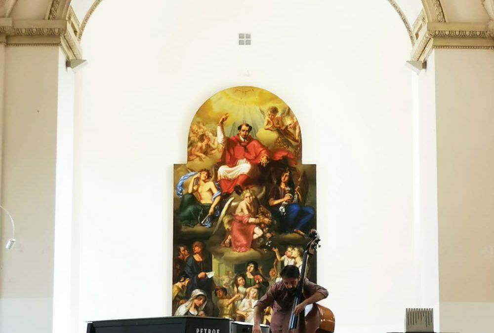All'Istituto Italiano di Cultura di Praga